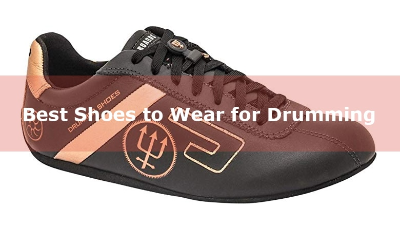 17f7e9f8ebbc Best Shoes for Drumming Top 5 Reviewed in 2019