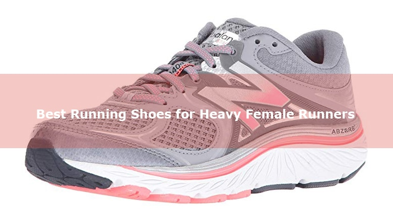 Walking shoes for heavy women