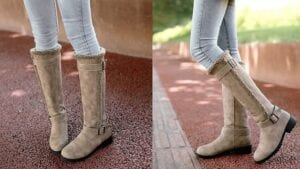 mollyca long ankle boots